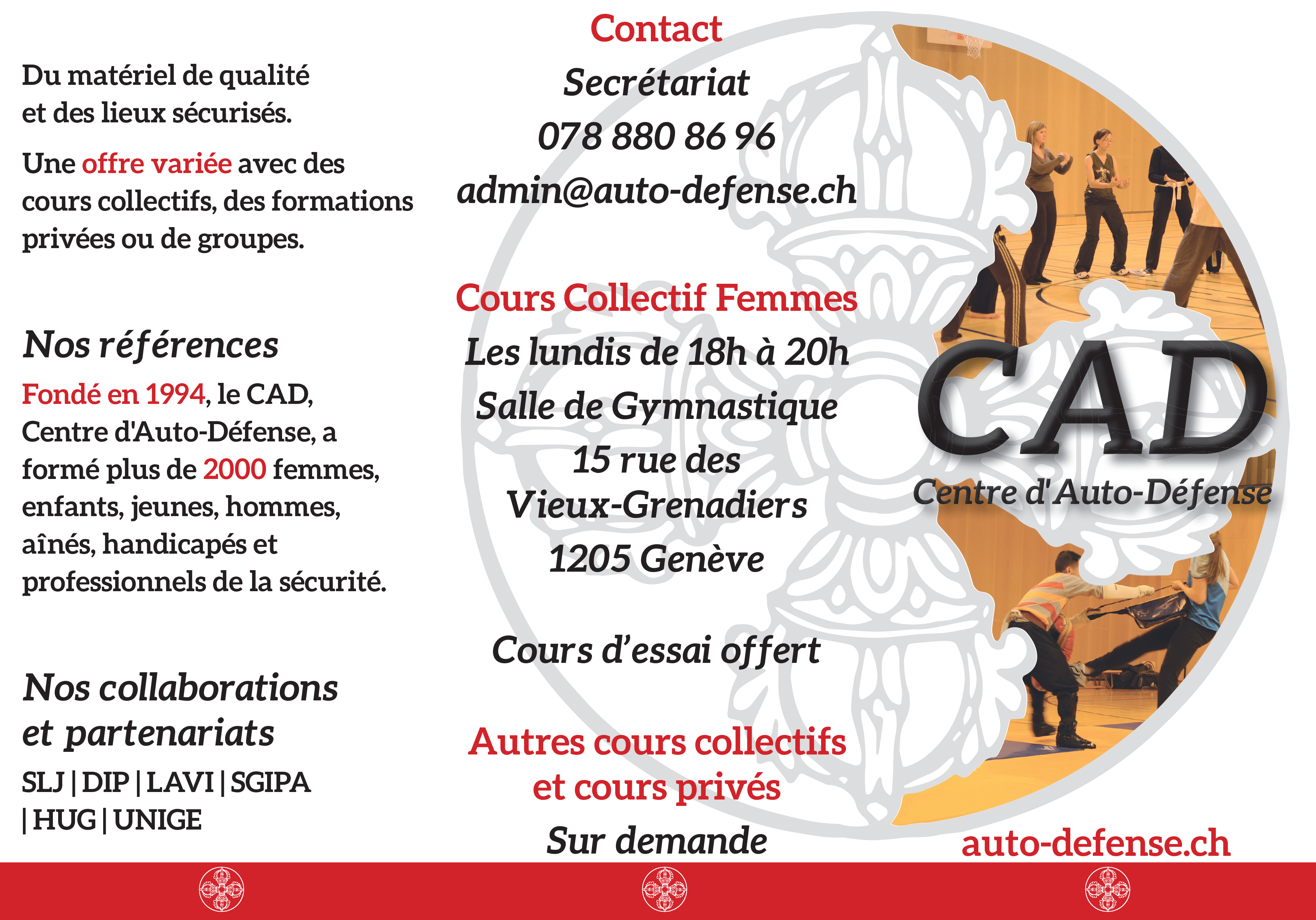 CAD Brochure.indd